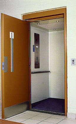 Products Offered By Elevator Solutions Commercial And